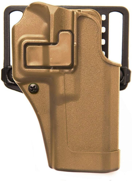 Blackhawk Holster SERPA CQC With Locking For H&K - M990154CT-R