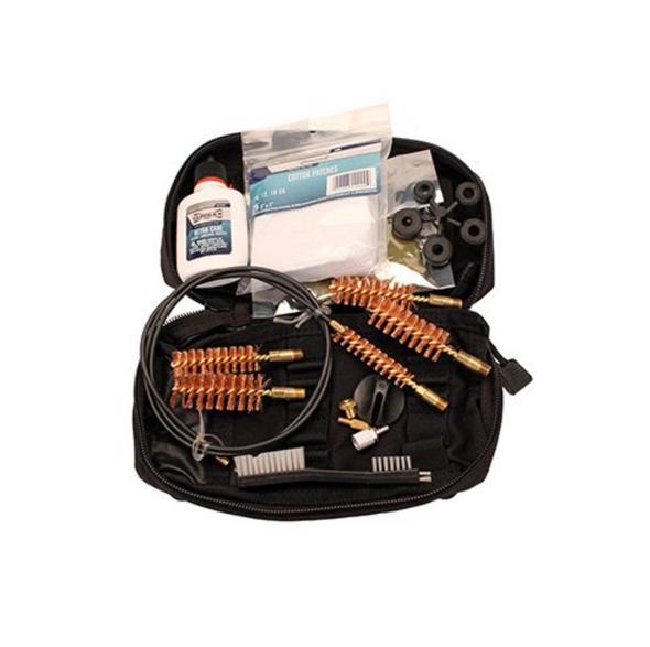 Gunslick Shotgunners Pull Thru Hunting Gun Cleaning Kit - 41410