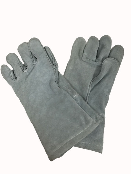 Ansell ActivArmr Mission Critical Gear 46-101 Leather Welder Glove Large
