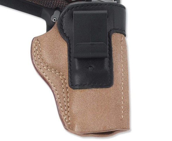 Galco Scout IWB (Gen 2) Holster for Sig-Sauer 230 Left Handed Tan