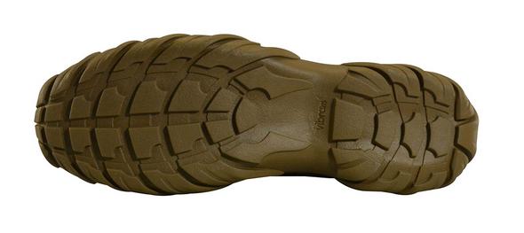 Oakley Hybrid Assault Boots - Coyote 11194-86W