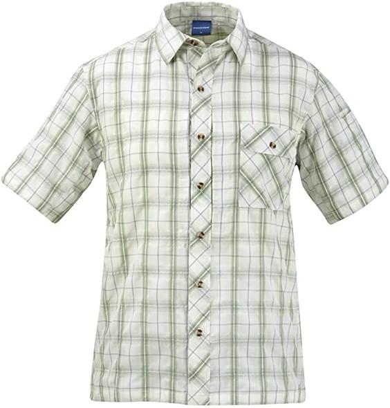 Propper Covert Button-Up Tactical Short Sleeve Shirt
