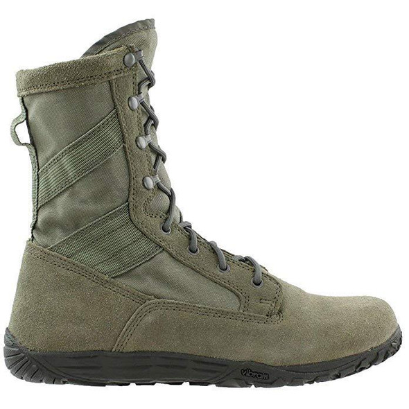 Belleville Tactical Research TR103 MiniMil Ultra Light Sage Green Boot