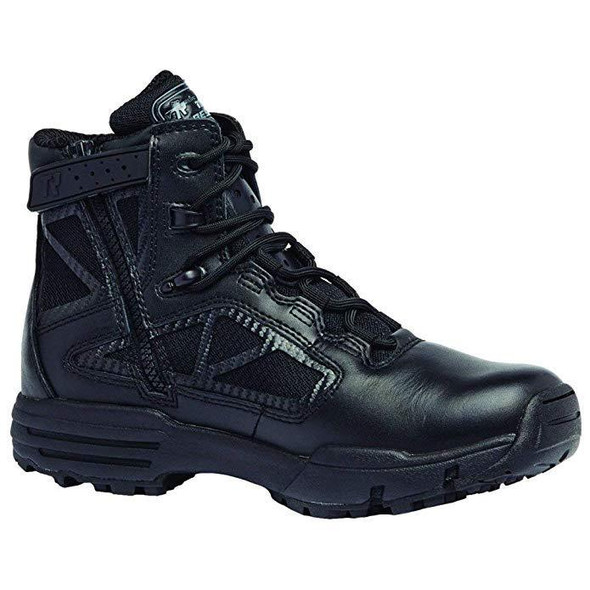 """Tactical Research TR916Z Men's 6"""" Hot Weather Side Zip Boot"""