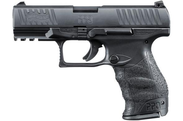 Walther PPQ M2 9X19 Black 4 WA LE
