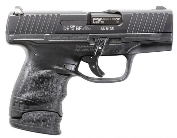 Walther PPS M2 9mm LE