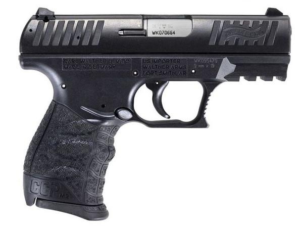 Walther CCP M2 9X19 8-RD WA LE