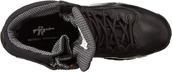 Belleville TR960ZWP KHYBER Lightweight Waterproof Side-Zip Tactical Boot Black