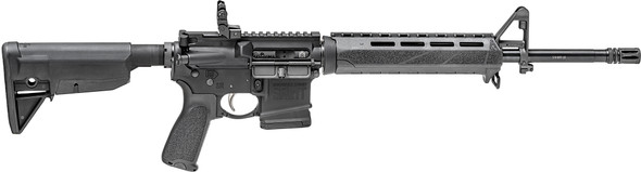Saint® 5.56, M-Lok® Ar-15 Rifle, Low Capacity