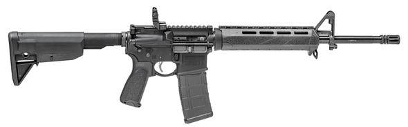 Saint® 5.56, M-Lok® Ar-15 Rifle