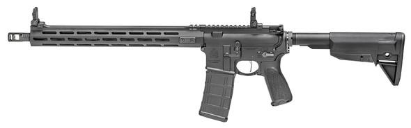 SAINT® VICTOR AR-15 RIFLE 5.56 BLACK