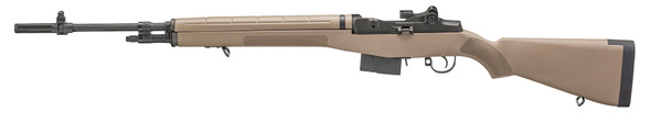 M1A™ STANDARD ISSUE Rifle .308 Desert FDE