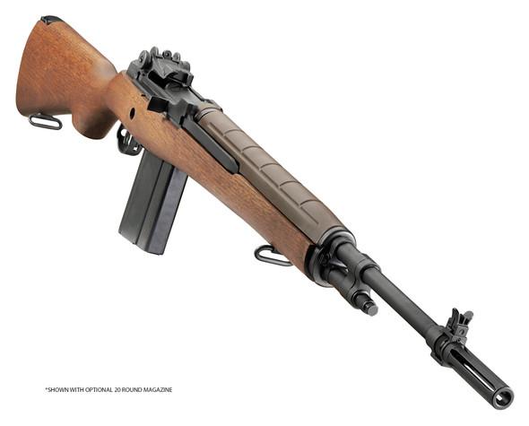 M1A™ STANDARD ISSUE Rifle .308 Walnut