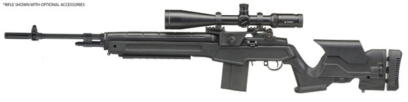 M1A™ LOADED PRECISION Rifle .308 Black