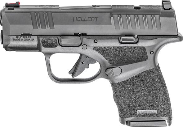 Hellcat® 3″ Micro-Compact Osp™ 9mm Handgun W/ Fiber Optic Sight