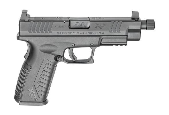Xd-M® 4.5″ Osp™ Threaded 10mm Handgun