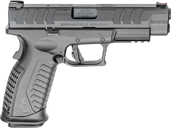 Xd-M® Elite 4.5″ 9mm Handgun