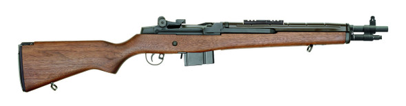 M1A™ SCOUT SQUAD™ Rifle, NY Compliant .308 Walnut