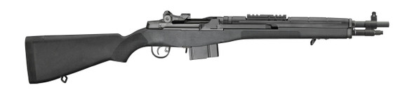M1A™ SCOUT SQUAD™ Rifle, NY Compliant .308 Black
