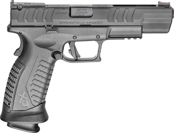 Xd-M® Elite 5.25″ Precision 9mm Handgun