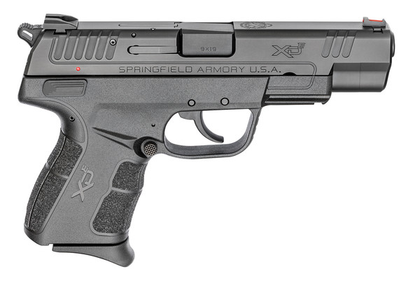 Xd-E® 4.5″ Single Stack 9mm Handgun