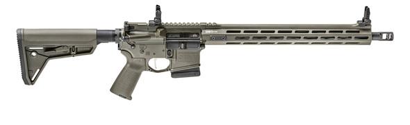 Saint® Victor  AR-15 RIFLE, Low capacity 5.56 OD Green