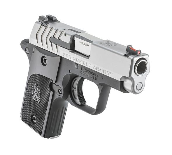 911 2.7″ Alpha .380 Acp Handgun – Stainless