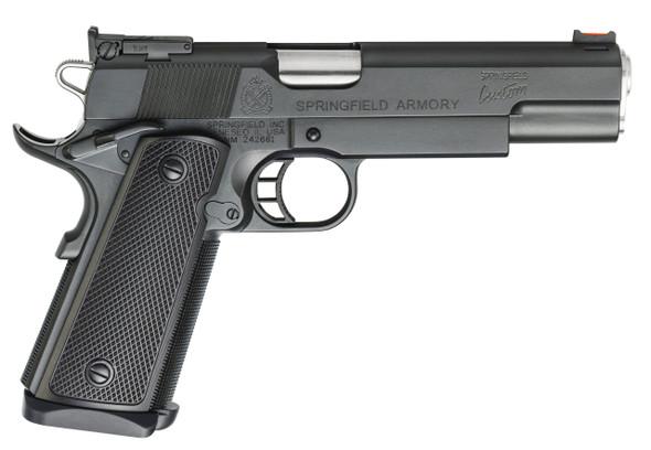 1911 Single Stack Classic Handgun 9MM Black