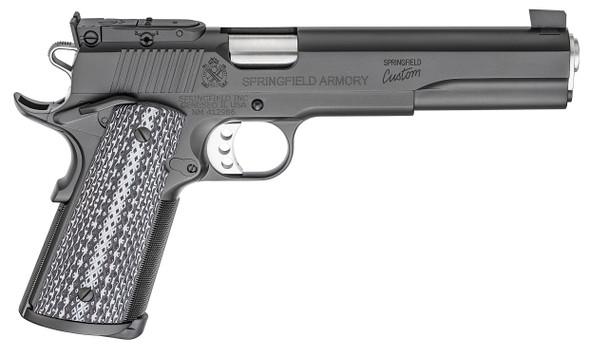 1911 PPC Distinguished Handgun 9mm Black