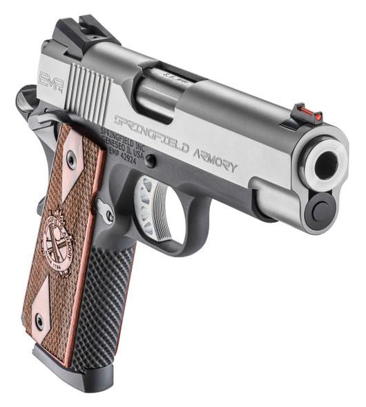 1911 Emp® Champion™ 9mm Handgun – Stainless