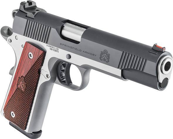 1911 Ronin™ Operator® 9mm Handgun