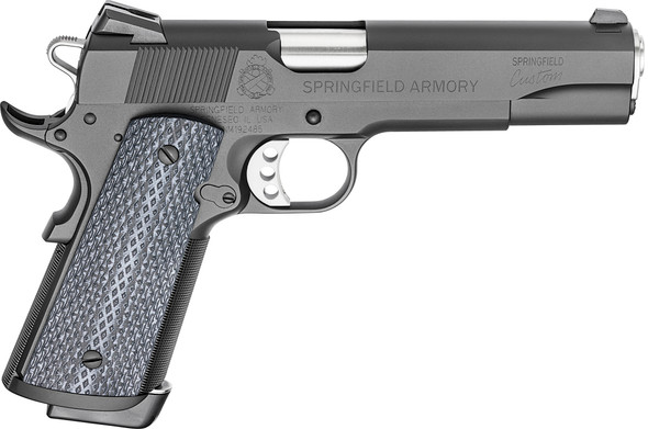 1911 Ultimate Carry Handgun 9MM Black