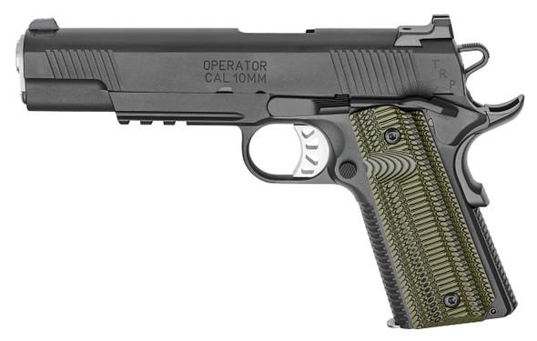 1911 TRP™ Operator® Handgun 10MM Black