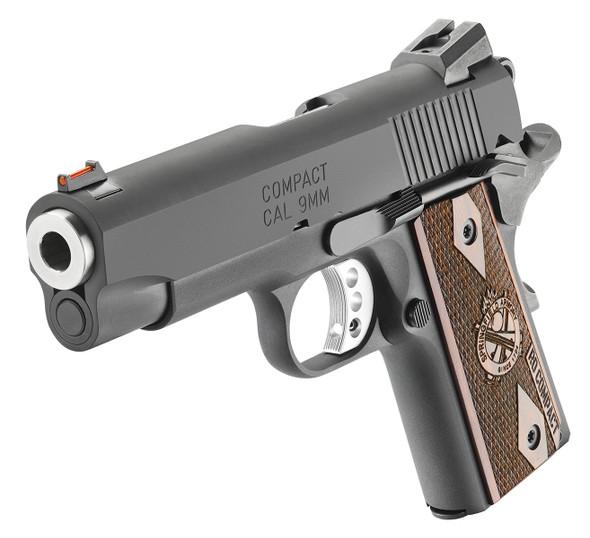 1911 Range Officer® Compact 9mm Handgun