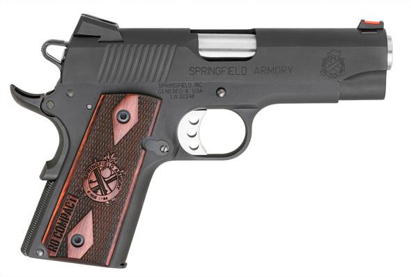 1911 Range Officer® Compact .45 Acp Handgun