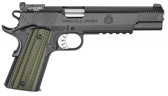 1911 TRP™Operator® Longslide Handgun 10MM Black