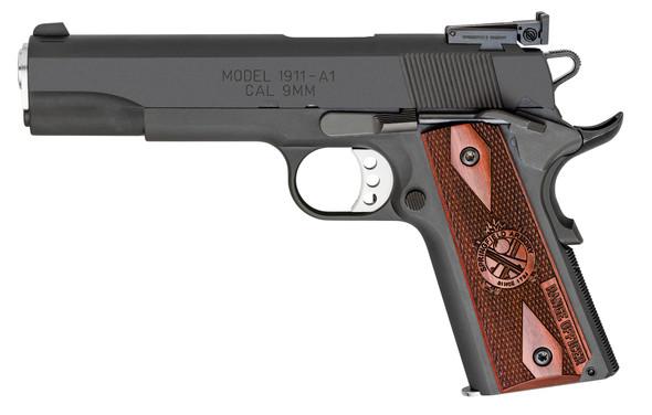1911 Range Officer® Target 9mm Handgun