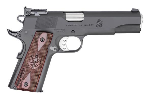 1911 Range Officer® Target .45 Acp Handgun