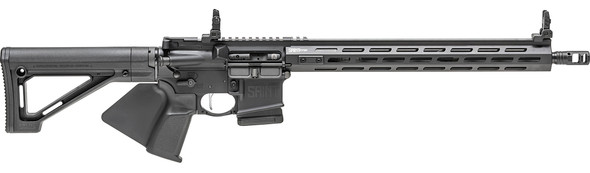 Saint® Victor AR-15 Rifle, CA Compliant 5.56 Black