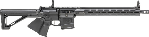 Saint® Victor AR-10 Rifle, CA Compliant .308 Black