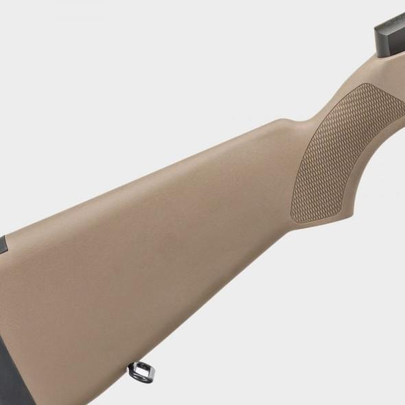 M1A™ Standard Issue Rifle, CA Compliant .308 Desert Fde