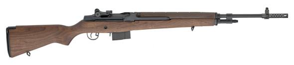 M1A™ Standard Issue Rifle, CA Compliant .308 Walnut