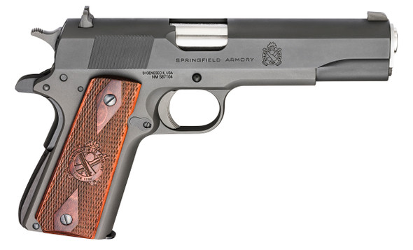 1911 Mil-Spec .45 Acp Handgun, CA Compliant