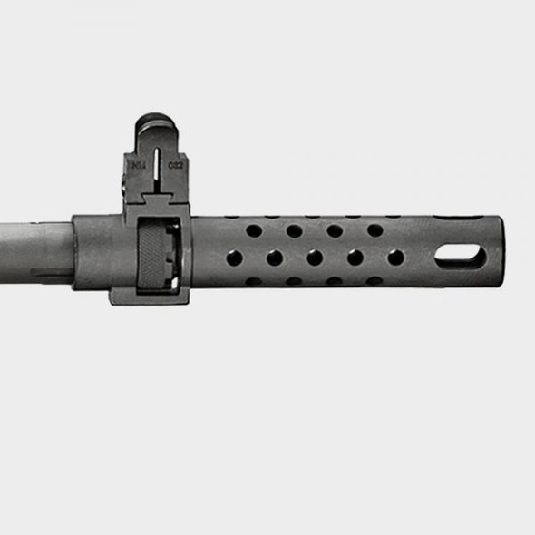 M1A™ Loaded Rifle, CA Compliant .308 Black