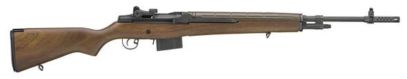 M1A™ Loaded Rifle, CA Compliant .308 Walnut