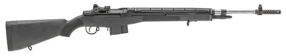 M1A™ Loaded Creedmoor Rifle, CA Compliant 6.5 CM Black
