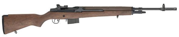 M1A™ National Match Rifle, CA Compliant .308 Walnut