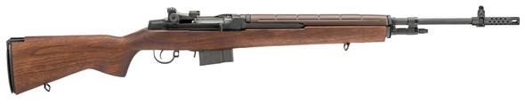 M1A™ Super Match Rifle, CA Compliant .308 Walnut