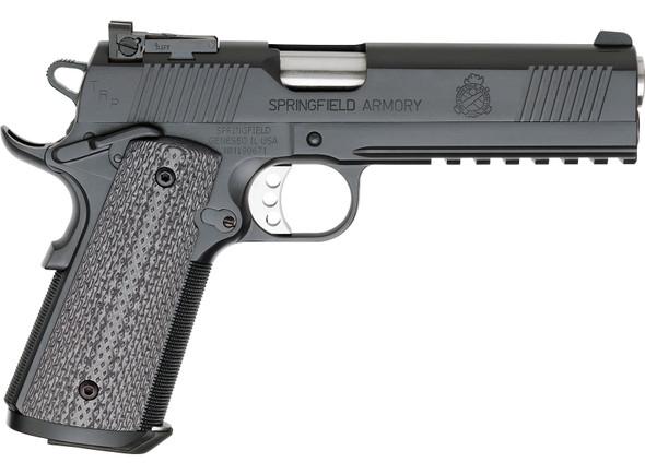 1911 Trp™ Operator® Full Rail .45 Acp Handgun, CA Compliant