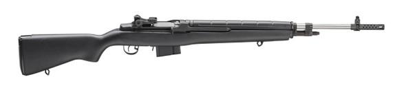M1A™ Super Match Rifle, CA Compliant .308 Black